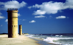 Coastal: Lighthouses & Towers