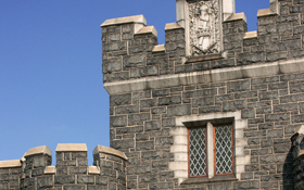 York's Historic Architecture