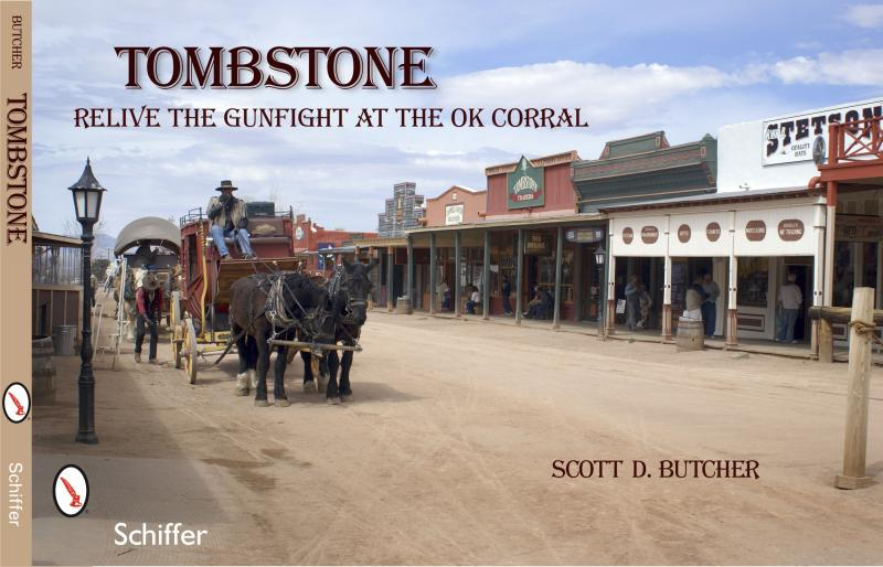 Tombstone: Relieve the Gunfight at the OK Corral